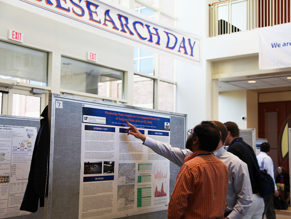 EPI Research Day 2014