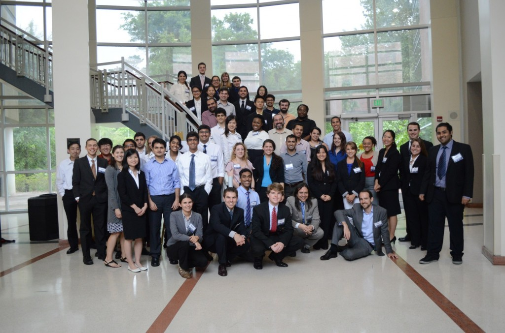 EPI sponsors inaugural UF Global Health Case Competition